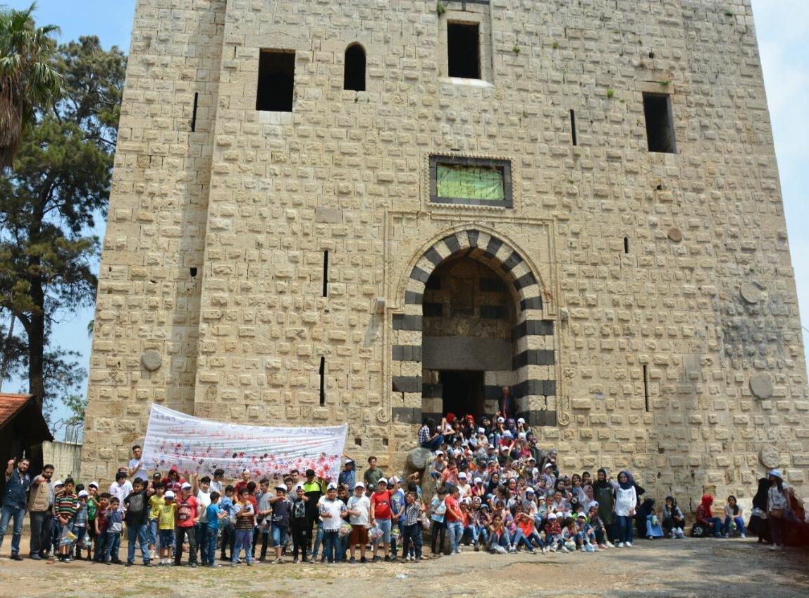c4d2fee0212 ملتقى نسائم الفتح المبين لأبناء بيت الزكاه والخيرات بمناسبه ذكرى تحرير  طرابلس